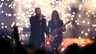 Maroon 5 llega a Uruguay el 10 de marzo | 180