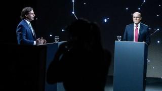 Los mensajes finales de los candidatos en el debate | 180