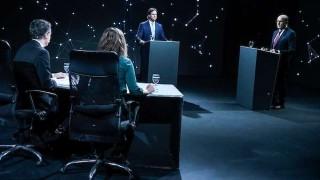Las imágenes del debate presidencial | 180