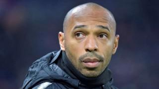 Thierry Henry, nuevo entrenador del Impact Montreal de la MLS | 180