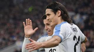 Uruguay apuesta a jugar y le gana a Hungría | 180