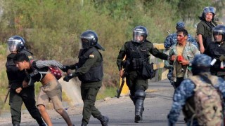 Bolivia vivió la jornada más fuerte desde el estallido de las protestas | 180