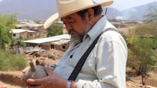 El culto al agua, sagrada misión de templo de 3.000 años descubierto en Perú | 180