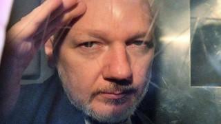 Suecia abandona caso contra Assange por violación | 180