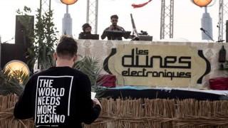 Los DJs dan una segunda vida a las dunas de la Guerra de las Galaxias | 180