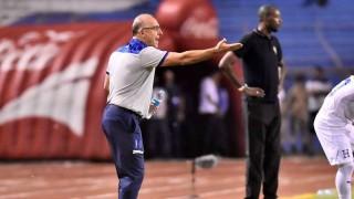 Coito cierra el 2019 con nota satisfactoria como entrenador de Honduras | 180
