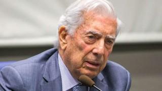 Vargas Llosa: auge de lo audiovisual puede ser peligroso para la democracia | 180