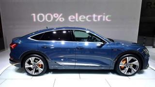 Los vehículos eléctricos, un desafío para supermercados y estaciones de servicio | 180
