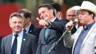 Dios, patria, familia: Bolsonaro lanza un nuevo partido en Brasil | 180