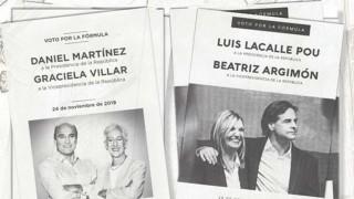 Corte Electoral: listas con errores de imprenta deben ser validadas | 180