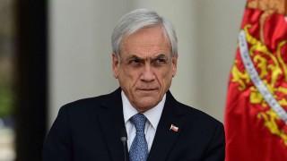 Piñera visitará Uruguay en su primer viaje desde el inicio de las protestas | 180