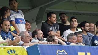 Ameal y Riquelme triunfaron en las elecciones de Boca Juniors | 180