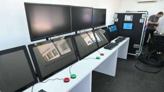 El VAR se instala en el Estadio Centenario | 180