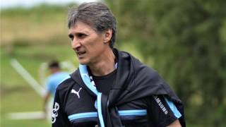 Ferreyra preseleccionó a 25 jugadores para el Preolímpico de Colombia 2020 | 180
