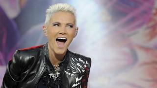 Murió la cantante de Roxette, Marie Fredriksson | 180