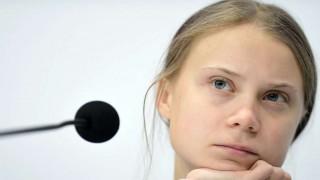 Greta Thunberg, personalidad del año de la revista TIME  | 180