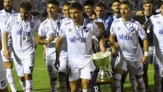 Nacional ganó más que la final del Clausura  | 180