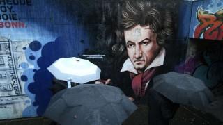 Inteligencia artificial para completar una sinfonía inacabada de Beethoven | 180