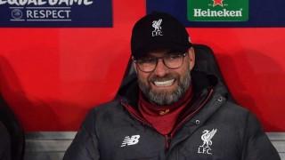 Jürgen Klopp renovó como entrenador del Liverpool hasta 2024 | 180