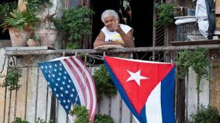 Cinco años después de la reconciliación, EEUU y Cuba vuelven a enfrentarse | 180