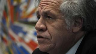 Almagro estará en la investidura de Luis Lacalle Pou | 180