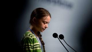 Donald Trump y Greta Thunberg, en el centro de atención del foro de Davos | 180