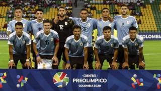 Uruguay debuta con victoria en el Preolímpico | 180