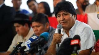 El MAS de Evo Morales apunta a reconquistar a la clase media | 180