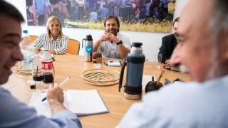 Primeras impresiones en la coalición sobre la Ley de Urgencia que presentó Lacalle  | 180