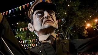 Las imágenes del Desfile Inaugural del Carnaval | 180