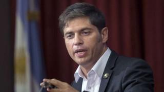 Buenos Aires apuesta a aplazar vencimiento de deuda | 180