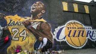 Consternación mundial por la muerte de Kobe Bryant | 180