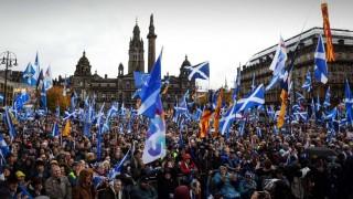 El Brexit relanza el combate por la independencia de Escocia | 180