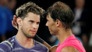 Nadal cae ante un magnífico Thiem y deja el número uno en manos de Djokovic | 180