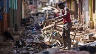 Nuevo temporal en el sudeste de Brasil siembra el caos en Belo Horizonte | 180