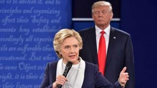 Trump utiliza su estatura como arma política en la campaña presidencial | 180