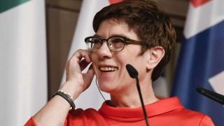 Se abre carrera en Alemania para suceder a Merkel | 180