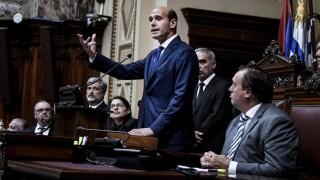 Las ideas que impulsará Lema desde la Presidencia de Diputados | 180