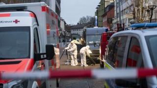 Nueve muertos en dos tiroteos en Alemania con posible motivación xenófoba | 180