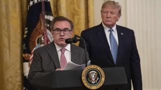Trump enviará a su jefe de medioambiente a la investidura de Lacalle Pou | 180