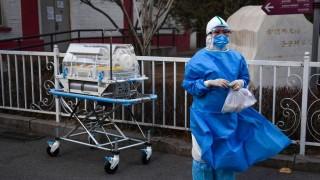 La OMS preocupada por el coronavirus, primera muerte de un europeo | 180
