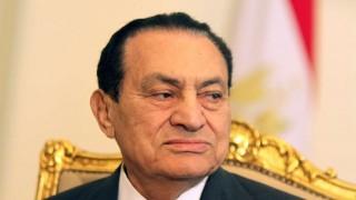 Falleció el expresidente egipcio Hosni Mubarak | 180
