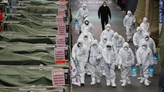La extensión del coronavirus fuera de China hace temer una pandemia mundial | 180