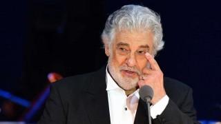 Plácido Domingo pidió perdón a las mujeres que lo acusan de acoso sexual | 180