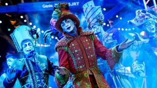 Los clasificados a la Liguilla del Carnaval | 180
