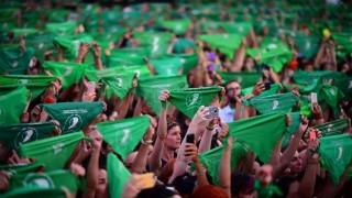 Comienza el debate parlamentario por el aborto legal en Argentina | 180