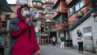 La ciudad china donde se inició el coronavirus empieza a levantar su confinamiento | 180