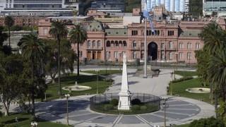 Fernández extiende el confinamiento dos semanas en Argentina | 180