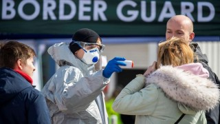 Alemania apuesta por el modelo de surcoreano para frenar la epidemia | 180