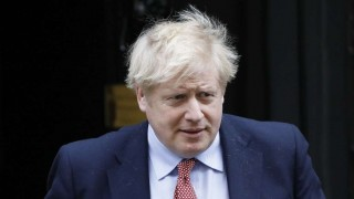 Boris Johnson ingresado en cuidados intensivos por coronavirus | 180